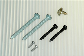 Self Tapping Screws